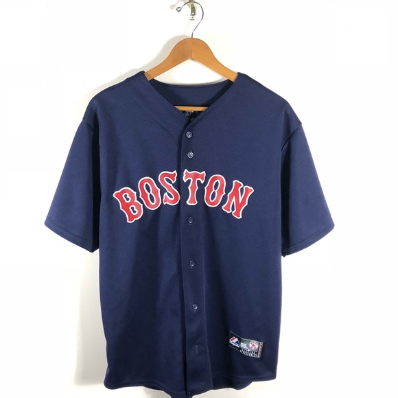 newest collection a689a 75787 Boston Red Sox Jacoby Ellsbury Majestic Jersey